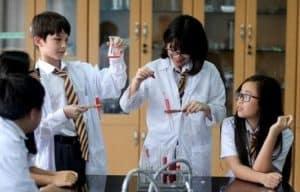 gia sư môn hóa lớp 11