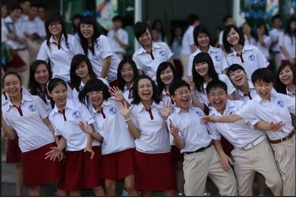 gia sư lớp 10
